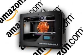 amazon 3d printen