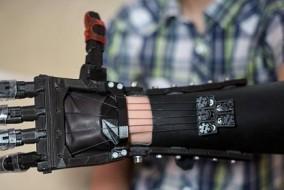 Star Wars 3D Hand