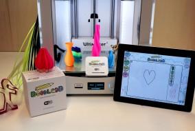 doodle 3D software