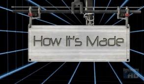 how its made 3d printen