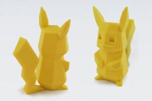 pikachu print