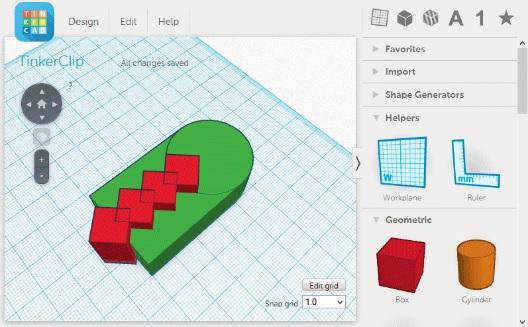 Top 3 gratis 3d software om objecten te ontwerpen for Interieur ontwerpen app